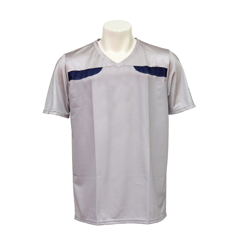 Men's Short-sleeved Rugby Jersey Cricket Jersey