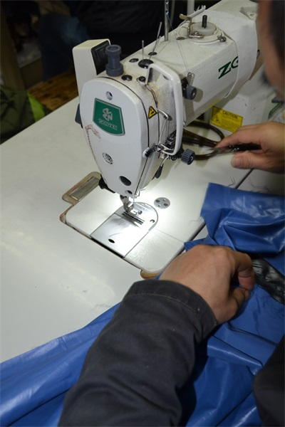 Cut and Sew