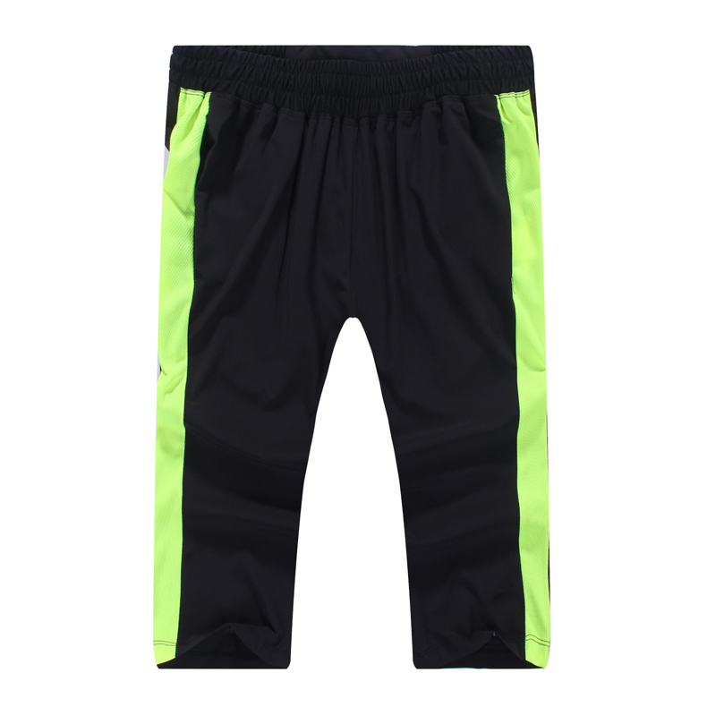 Men's 3/4 Soccer Pants