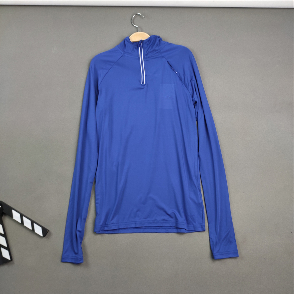 Women's Dry and Fit Running Jacket with Thumb Hole