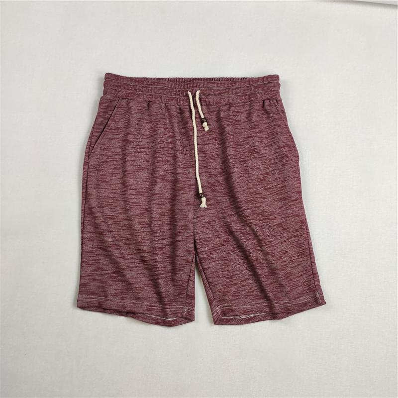 Men's Casual Comfortable Cotton Shorts