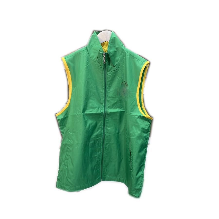 Adults' Campaign Advertising Tour Volunteer Water-proof Vest